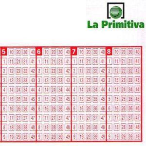 Loteria Primitiva